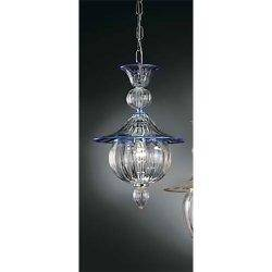 Люстра Vetri Lamp 1031/38 blue