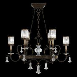 Люстра Fine Art Lamps 583840ST