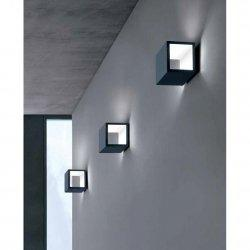 Бра Icone Luce CUBÒ2.20 TO+BL