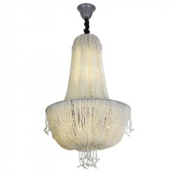Подвесной светильник L'arte Luce LuxuryFrench Crystal Beaded L27608