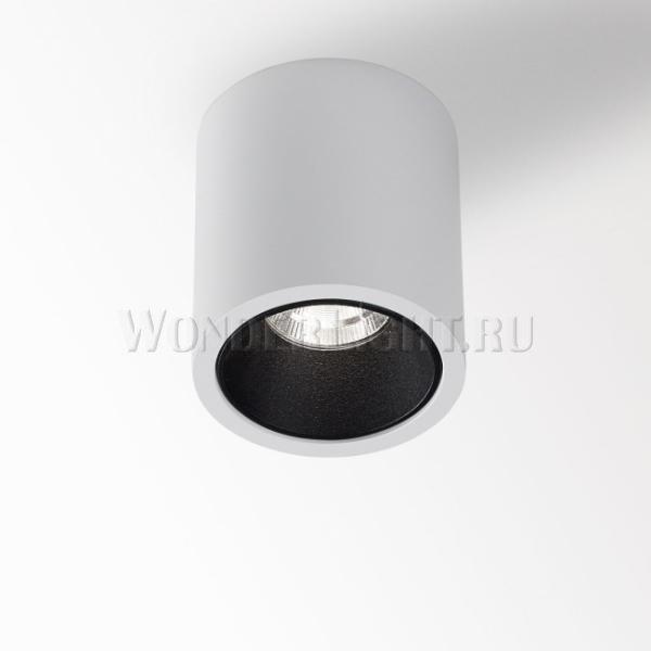 Точечный светильник Delta Light 251 70 811 922 Ed8 W B