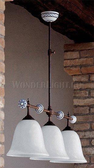 8fd72a554 ... Люстра Aldo Bernardi 9133 - люстры классические производства Италия в  интернет-магазине, ...